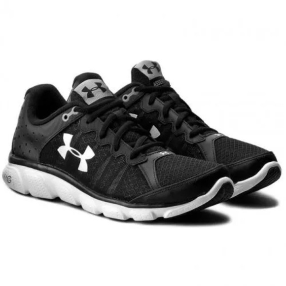 f27e0fba762 NWT UNDER Armour Micro G Assert 6 Sneakers